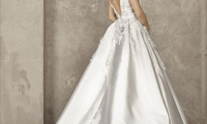 30 New Pronovias Wedding Dresses