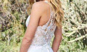 26 Best Of Racerback Wedding Dress