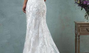 26 Lovely Reasonable Wedding Dresses