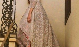 23 Elegant Reception Dresses Wedding