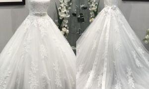25 Lovely Reception Wedding Dresses