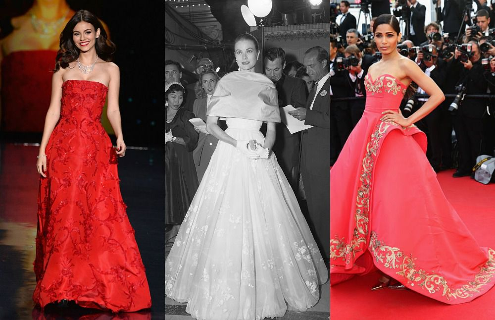 What is a Gown 583d1ea65f9b58d5b17cc51a