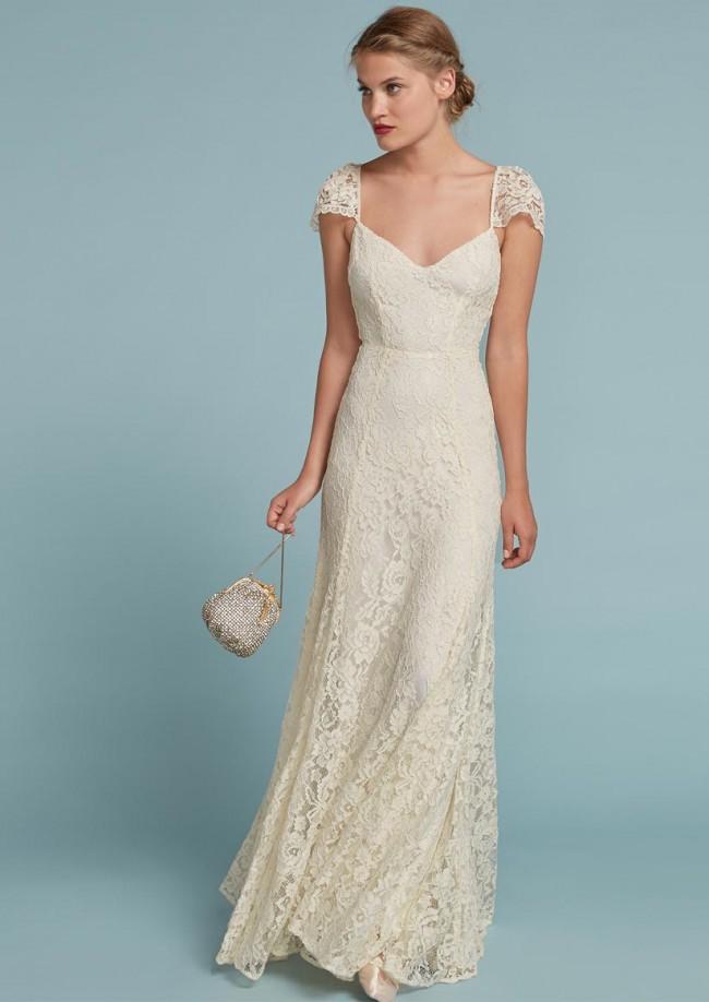 Reformation Wedding Dresses Fresh Reformation Seleste Wedding Dress Sale F