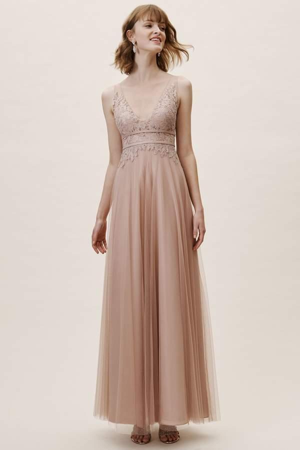 Watters Venosa Dress