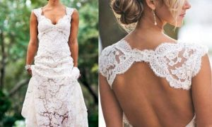 20 Awesome Renewal Vow Dresses