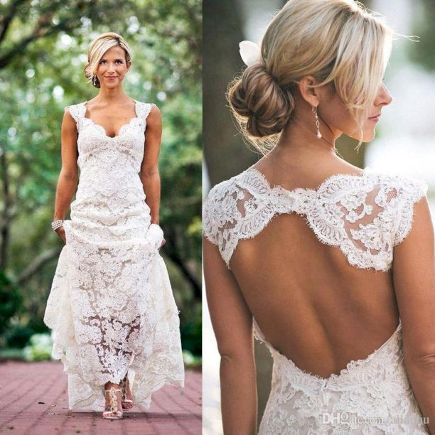 Renewing Wedding Vow Dresses New 50 Gorgeous Country Wedding Dress Ideas Vow Renewal