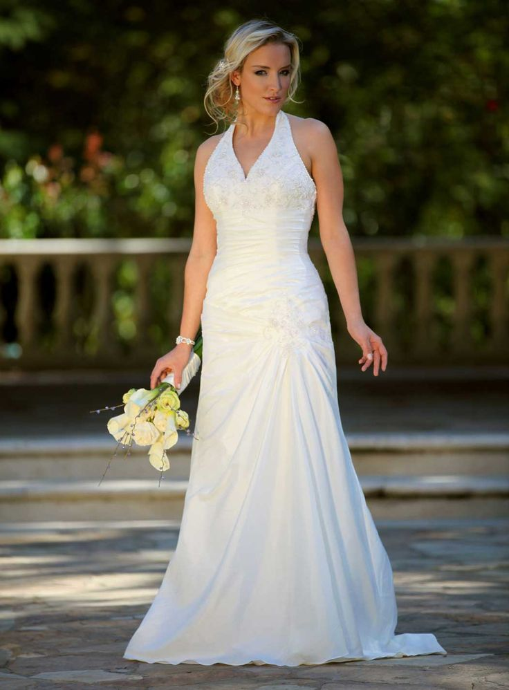 vow renewal wedding dresses 6 5944