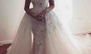 29 Elegant Renting Wedding Dresses