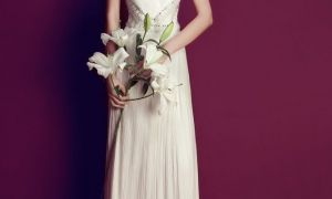 21 Lovely Robert Cavalli Wedding Dresses