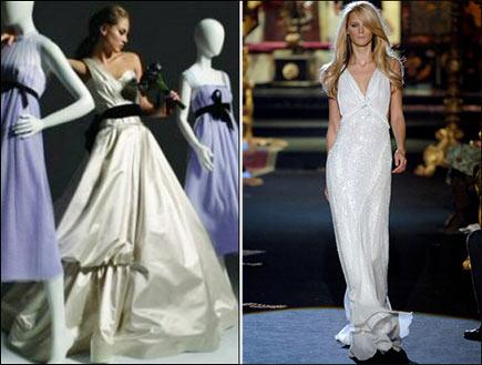 Roberto Cavalli Wedding Gowns 2