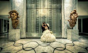 21 Inspirational Ross Wedding Dresses