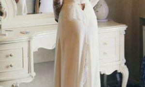 30 New Rustic Vintage Wedding Dresses