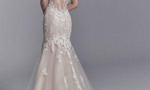 21 Elegant Sample Sale Wedding Dresses