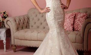 21 Lovely Sample Wedding Dresses