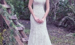 23 Lovely Sample Wedding Dresses for Sale
