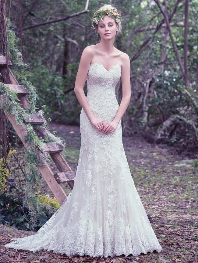 Sample Wedding Dresses for Sale Unique Maggie sottero Jennita Wedding Dress Sale F