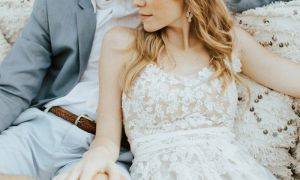 24 New San Diego Wedding Dresses