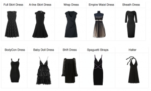 24 Elegant Sheath Dress Body Type