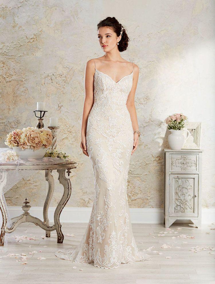 Sheath Wedding Dresses Awesome Alfred Angelo Style 8566 Wedding Dress