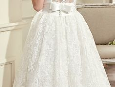 26 Awesome Short Beige Wedding Dresses