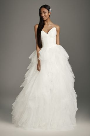 Short Blue Wedding Dress Awesome White by Vera Wang Wedding Dresses & Gowns