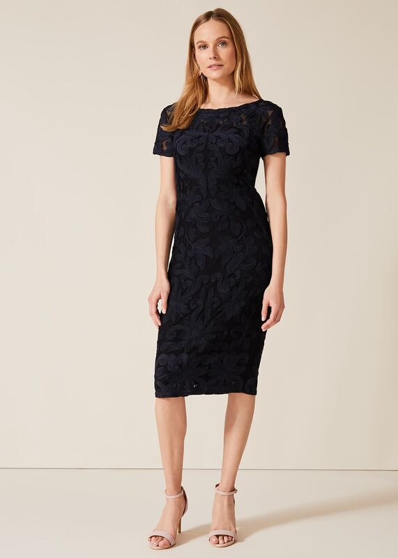01 anette tapework dress