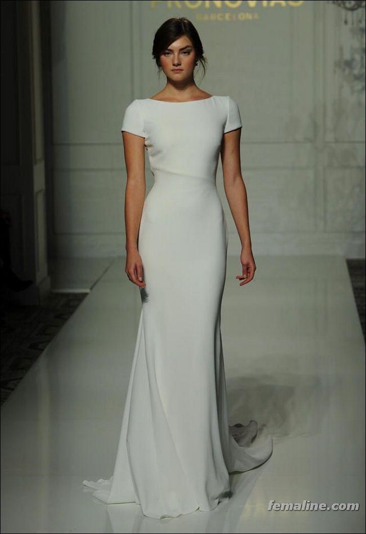 Short Sleeve Wedding Dress Lovely 123 Short Sleeve Wedding Dress Trend 2017