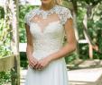 Short Sleeved Wedding Dresses Elegant Lace Wedding Dresses We Love