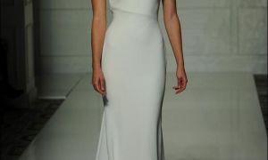 21 Lovely Short Sleeved Wedding Dresses
