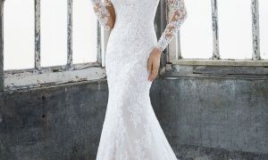 26 Lovely Short Tight Wedding Dresses