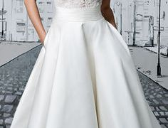 23 Fresh Short Wedding Dresses for Sale