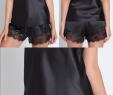 Silk and Lace Inspirational New In Silk N Lace Cami Set In Black Beautiful and Elegant