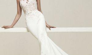 22 Beautiful Silk Crepe Wedding Dresses