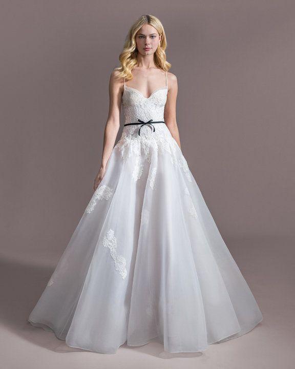 Silk organza Wedding Dress Best Of Style 4950 Coco Allison Webb Bridal Gown Ivory Over