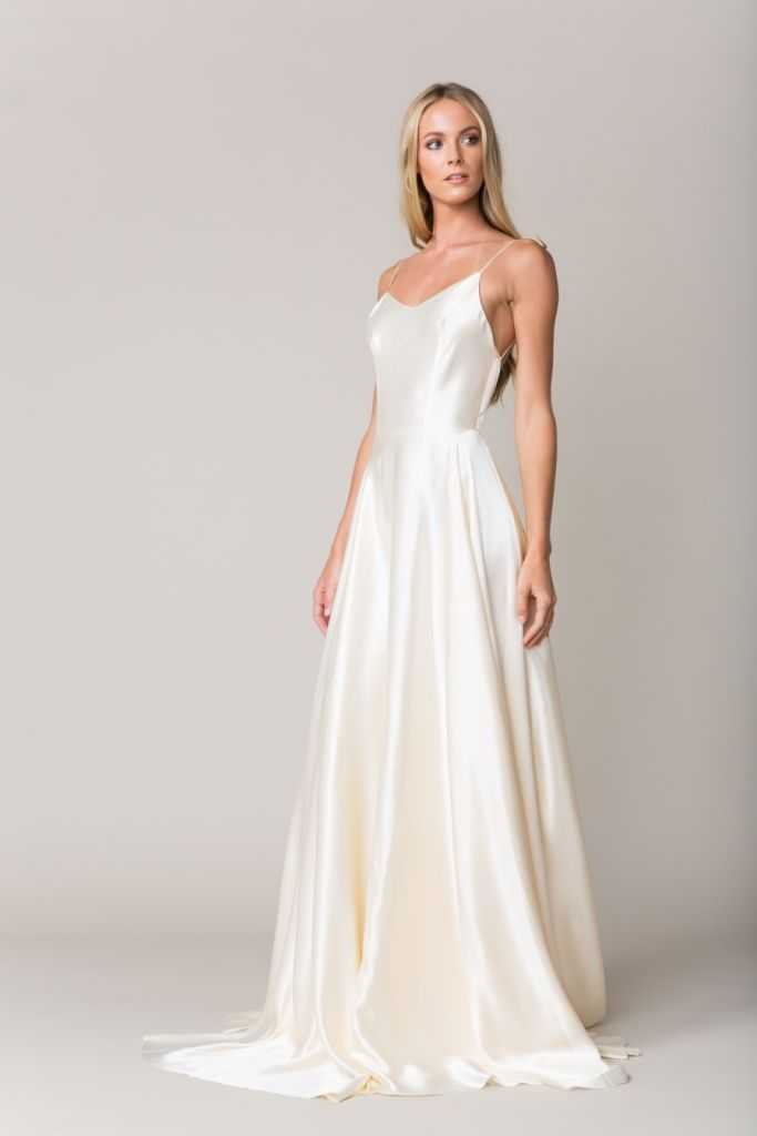 wedding dresses for fall 2016 by sarah seven wedding new of silk wedding gown of silk wedding gown