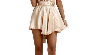 25 Best Of Silky White Dresses