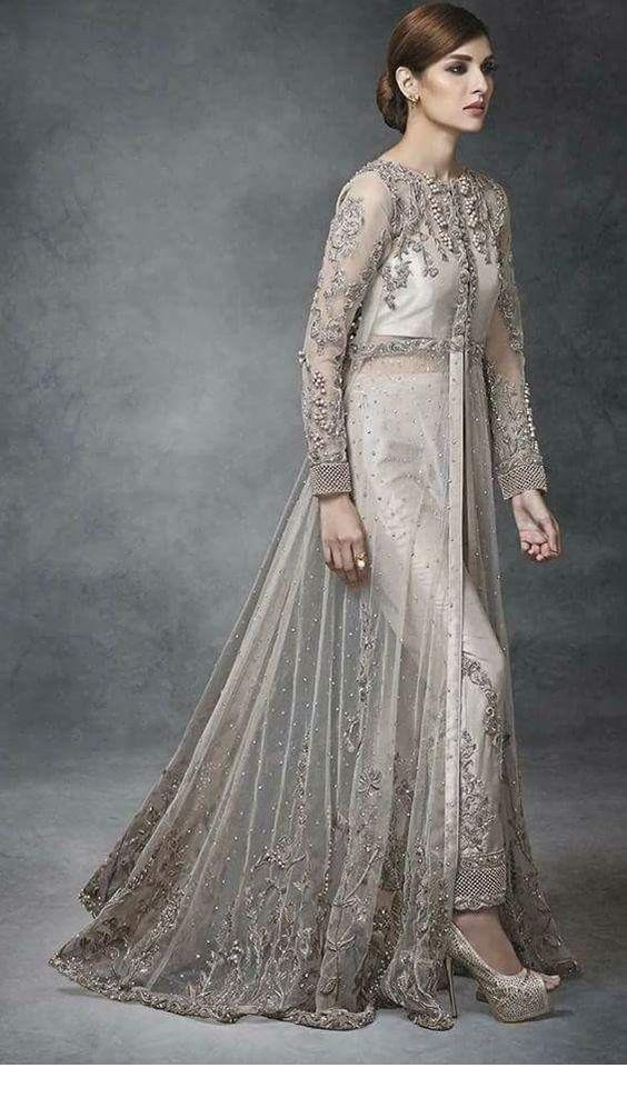 Silver Bridal Dresses Inspirational Silver Amazing Dress Inspiring La S In 2019