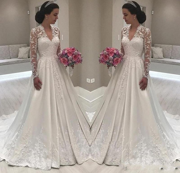 Simple Affordable Wedding Dresses Best Of Discount Modest Simple A Line Cheap Wedding Dresses Lace