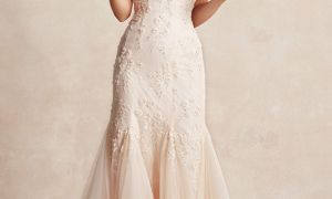 27 Inspirational Simple Beautiful Wedding Dress
