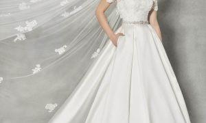 21 Beautiful Simple Elegant Wedding Dresses