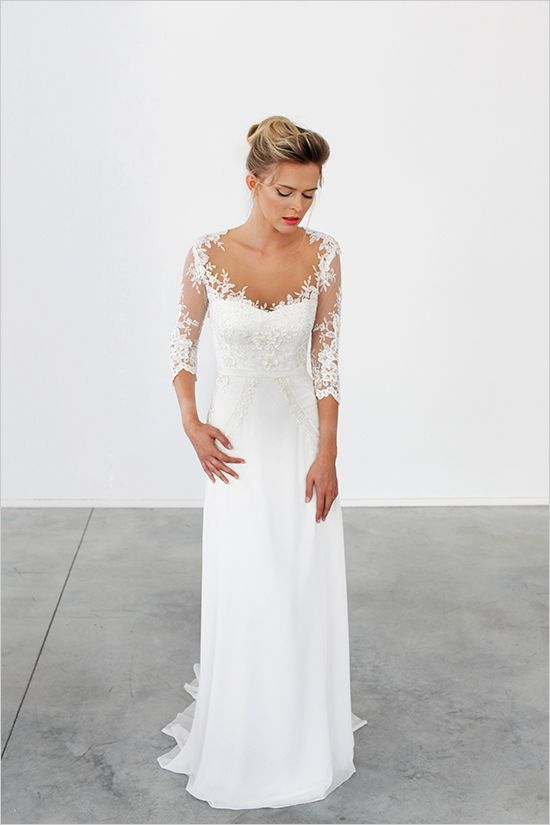 Simple Elegant Wedding Dresses Second Wedding Best Of Limorrosen Bridal Collection