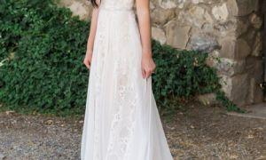 28 Inspirational Simple Modest Wedding Dress