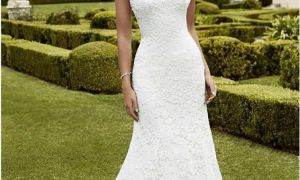 24 New Simple Strapless Wedding Dresses