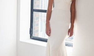 28 Beautiful Simple Wedding Dresses for Eloping