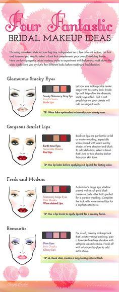 acee4335f5d aebb64cc8342bf35 bridal makeup looks bride makeup