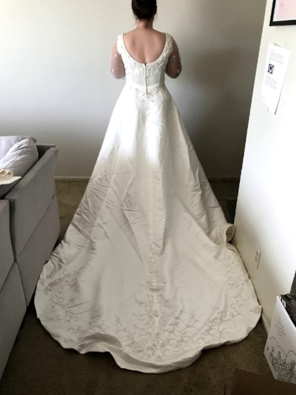 Size 10 Wedding Dress Fresh Street Size 10 Wedding Dresses Box Of 10