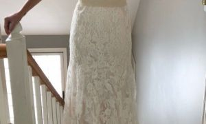20 Beautiful Size 12 Wedding Dresses