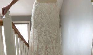 20 Beautiful Size 12 Wedding Dresses