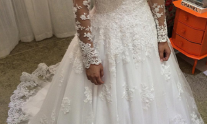 23 Beautiful Size 14 Wedding Dresses
