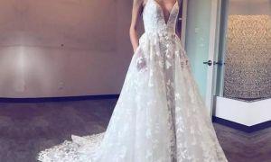 22 Inspirational Size 2 Wedding Dresses